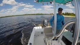 2006 Sea Hunt Navigator 19